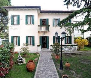 Photo of Villa Crispi Mestre