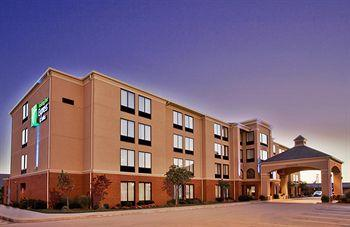 Holiday Inn Express Cape Girardeau
