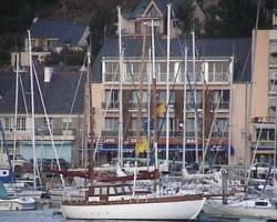 Photo of Hotel du Port Perros-Guirec