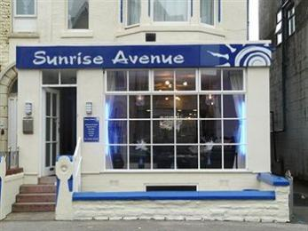 Sunrise Avenue Hotel