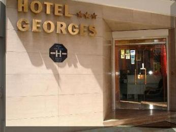 Photo of Hotel Georges Nice