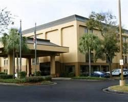 Photo of Hampton Inn Charleston/Mt. Pleasant-Patriots Point Mount Pleasant