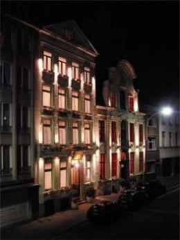Photo of BEST WESTERN Hotel Cour St. Georges Ghent