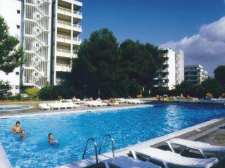Photo of Salou Pacific