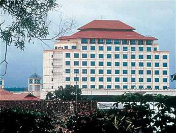 Photo of Novita Hotel Jambi