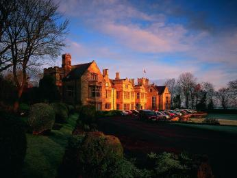 Redworth Hall Hotel