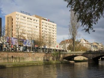 Photo of Novotel Strasbourg Centre Halles
