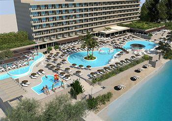 Royal Apollonia Beach Hotel