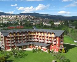 Puigcerda Park Hotel