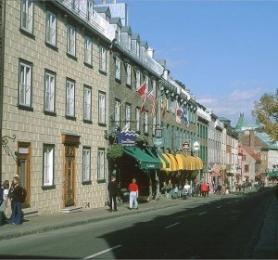 Photo of Auberge La Caravelle Quebec City