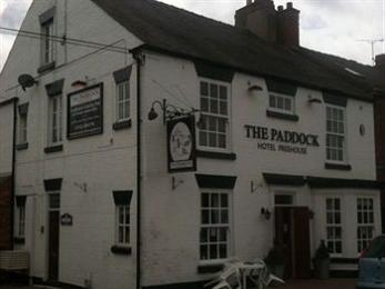 The Paddock Hotel (Donington Park)