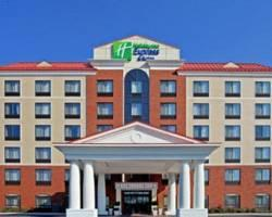 Holiday Inn Express Hotel & Suites L