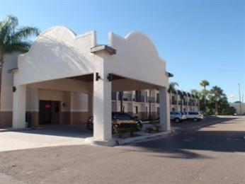 Americas Best Value Inn Tampa