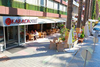 Photo of Karaca Otel Alsancak