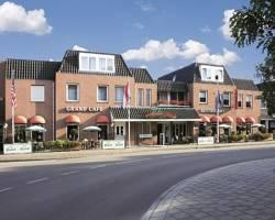 Photo of Best Western Hotel Restaurant Talens Coevorden