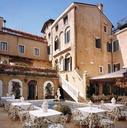 Giorgione Hotel