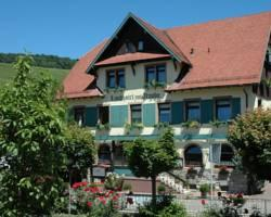 Hotel Traube