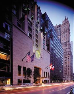 Photo of Four Seasons Hotel New York New York City