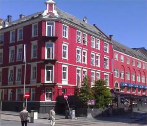P-Hotels Bergen