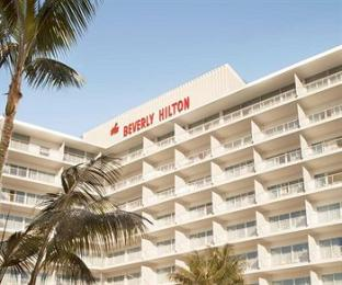 Photo of The Beverly Hilton Beverly Hills