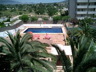 Photo of Palm Court Apartments Benidorm