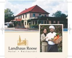 Photo of Landhaus Roose Hotel Restaurant Zeven
