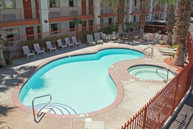 BEST WESTERN Mesquite Inn