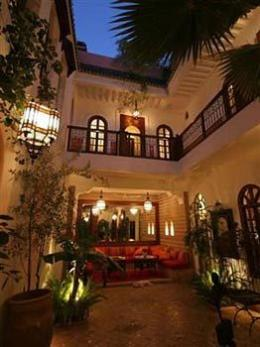 Photo of Riad Sable Chaud Marrakech