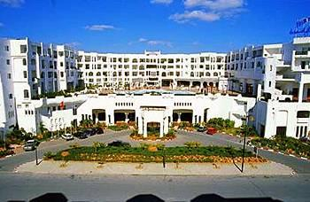 Photo of Yasmine Beach Resort Hammamet