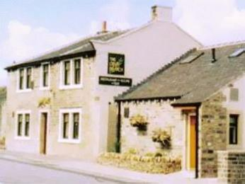 The Olive Branch Inn