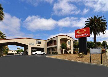 Photo of Econo Lodge Castro Valley