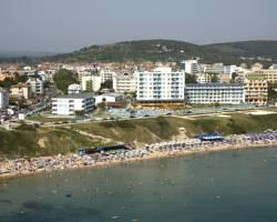 Hotel Perla Beach III
