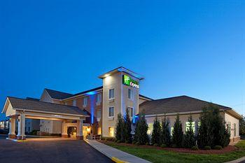‪Holiday Inn Express & Suites Columbus Southeast‬
