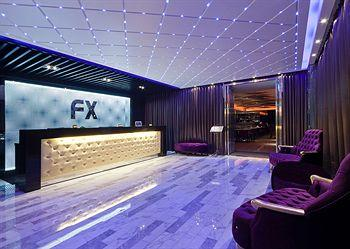 FX Hotel (Taipei Nanjing East Road)