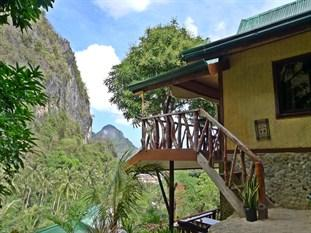 El Nido Viewdeck Inn