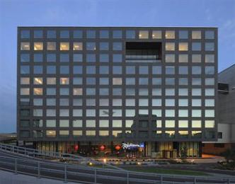 Radisson Blu Hotel, Zurich Airport