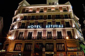 Photo of Asturias Hotel Madrid