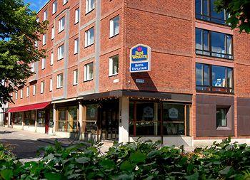 Photo of BEST WESTERN Hotel Esplanade Västerås