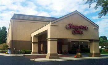 Hampton Inn St. Joseph I-94