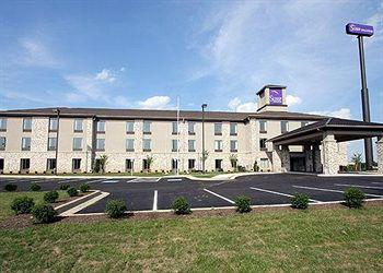 Photo of Sleep Inn & Suites Clear Spring