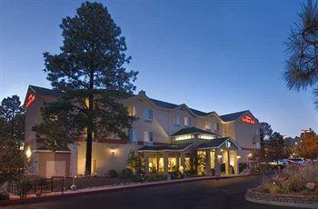 Hilton Garden Inn - Flagstaff