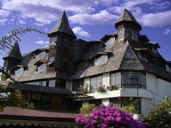 Manquehue Hotel