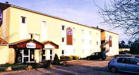 Photo of Relais Akena Bordeaux West