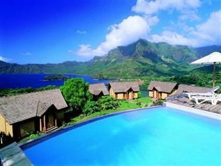 Hanakee Hiva Oa Pearl Lodge