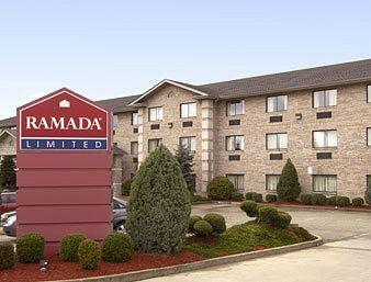 Ramada Limited Mt. Sterling