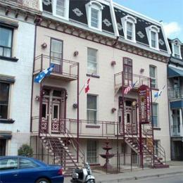 Auberge Louisbourg Hotel