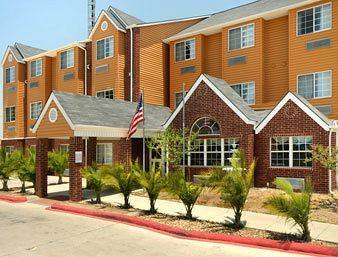 Microtel Inn & Suites by Wyndham San Antonio North East
