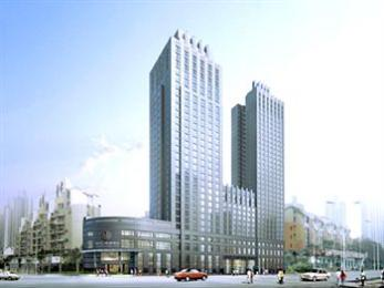 Chongqing Jinjiang Oriental Hotel