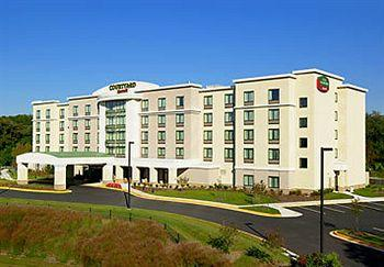 ‪Courtyard by Marriott BWI/Fort Meade‬