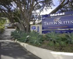 Photo of Triton Suites Motel Russell